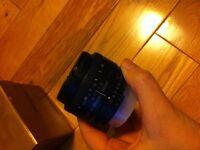 NIKKOR LENS 50mm f/1.8D - Nikon Camera Lens