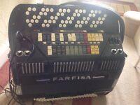 Farfisa Electric Accordion