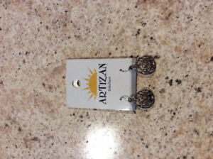 Brand new/never worn earrings