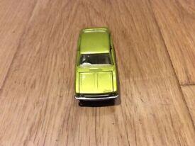 Corgi Toys Whizz Wheels Morris Marina 1.8 Coupe