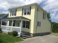 Vermont Yellow House For Sale Embrun Open House July 11, 2-4pm