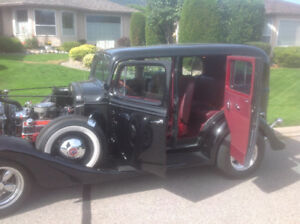 1933 Chev Eagle Street Rod Asking price reduced! Make an offer