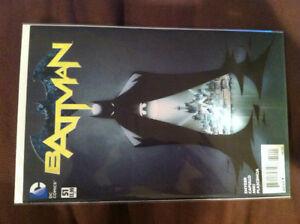 Batman New 52 Comic book collection Detective,