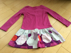 Gymboree girls dress size 4