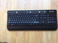 Wireless Keyboard and Mouse Bundle