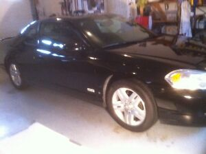 2007 Chevrolet Monte Carlo LS,SAFETY,E-TEST,LOW KMS,NO ACCIDENTS Kawartha Lakes Peterborough Area image 3