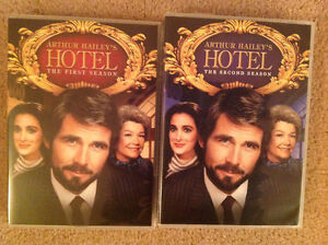 Hotel Seasons 1 and 2