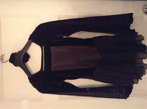 (3) Jolies robes - patinage artistique / danse