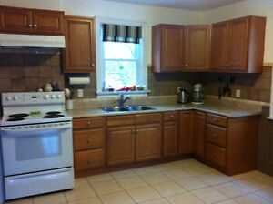 Central Kitchener - Rooms for rent in clean and quiet house Kitchener / Waterloo Kitchener Area image 2