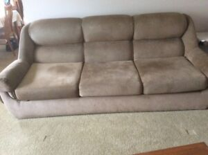 Living Room Couch. Love Seat, Chair