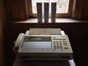 Fax - Prix de liquidation