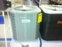 Air Conditioner SALE Brampton, Caledon, Oshawa, Bradford,