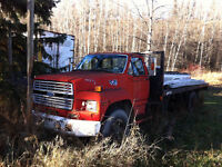 1988 Ford F-650 Other