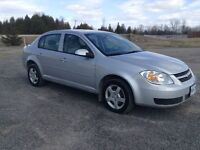 2007 Chevrolet Cobalt Certified and Etested Low Mileage