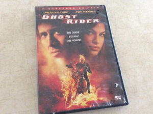 ghost rider dvd Cambridge Kitchener Area image 1