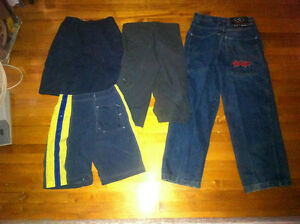 Boys Assorted Mainly Shorts All Size 8 Kingston Kingston Area image 2