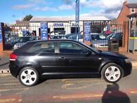 Audi A3 1.6 FSI 2005MY Sport 12 months mot 2 lady owners full s/history