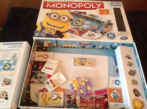 Monopoly Despicable ME2 Oakville / Halton Region Toronto (GTA) image 2