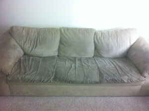 3 - seater couch