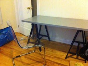IKEA desk, perfect condition