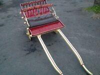 Horse cart