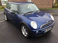 2004 MINI ONE £950 great overall condition.