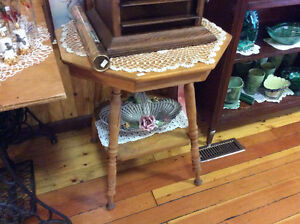Assorted Occasional Side or End Tables