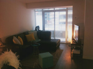 85 East Liberty St. - 1 bedroom Condo from July 1st - $1600