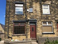 3 Bedroom Terraced House, Little Horton, Mitton Street, BD5 9EQ