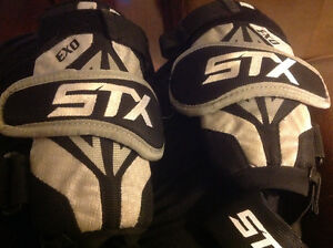 Youth XS Lacrosse Elbow pads