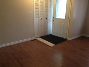 MAY 1, $1,390, 3 BDRM UPPER SUITE OF HOUSE, NEAR CNC/UNBC