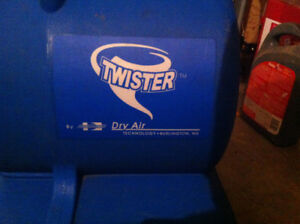 Like New Blower-Air Mover