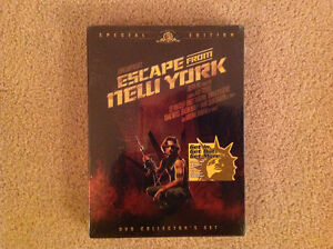 Escape from New York -Special Collectors Edition