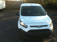 2014 Ford Transit Connect XL Fourgonnette, fourgon