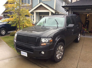 2011 Ford Expedition Max limited SUV, Crossover