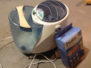 NEW PRICE - Humidifier