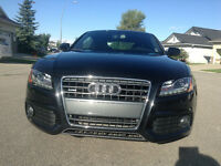 2011 Audi A5 S-Line Coupe (2 door)