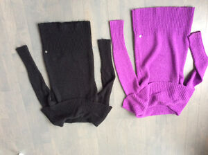 Medium - knit guess sweaters $60 for both