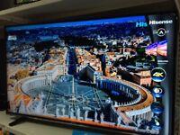 Hisense H50M3300 Television