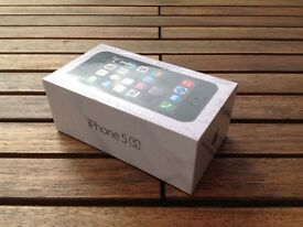 Brand New iPhone 5s 16g Space Grey with 12 month Apple Warranty