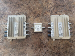 SW 44 Bell Satellite switch Brand New $25