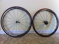 1set roue shimano dura ace carbone