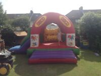 Bounce castle for rent LIVERPOOL