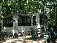 Trailer for Sale on the Bruce Peninsula