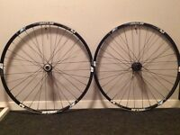 Sun Ringle 27.5 650b SLX Wheelset