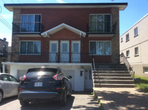 4 1/2. @ Lasalle with garage  excellent location