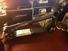 HOVER 1 ELECTRIC SCOOTER. SPARES OR REPAIRS