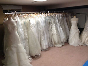 Designer Wedding Dresses Sizes 4-28 New With Tags