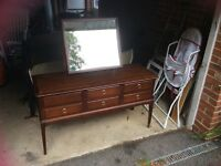 Stag Minstrel dressing table