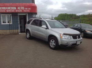 2008 Pontiac Torrent SUV, Crossover SOLD!!!!!!'